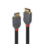 Lindy 36483 DisplayPort cable 3 m Black