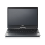 "Fujitsu LIFEBOOK T937 2.5GHz i5-7200U 13.3"" Touchscreen Black"