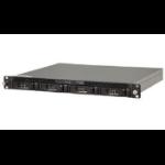 Netgear ReadyNAS 3138 Ethernet LAN Rack (1U) Black,Grey NAS