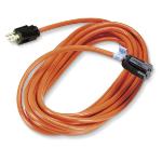 Black Box EPWR32 7.63m Orange power cable