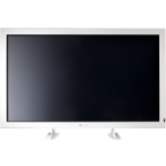 "AG Neovo TX-32W 31.5"" 1920 x 1080pixels Multi-user White touch screen monitor"
