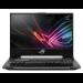 """ASUS ROG Strix GL504GW-ES017T Black Notebook 39.6 cm (15.6"""") 1920 x 1080 pixels 2.20 GHz 8th gen Intel® Core™ i7 i7-8750H"""