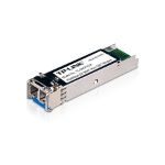 TP-LINK 1000base-BX Multi-mode SFP Module network media converter 1280 Mbit/s 850 nm