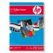 HP Color Laser Paper 100 gsm-500 sht/A4/210 x 297 mm