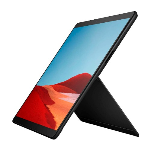 "Microsoft Surface Pro X 4G LTE 512 GB 33 cm (13"") 16 GB Wi-Fi 5 (802.11ac) Windows 10 Pro Black"