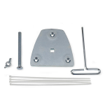 Ergotron 98-035 mounting kit