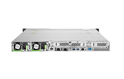 Fujitsu PRIMERGY RX2530 M2 2.1GHz E5-2620V4 450W Rack