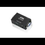 Aten VB100 Black AV extender