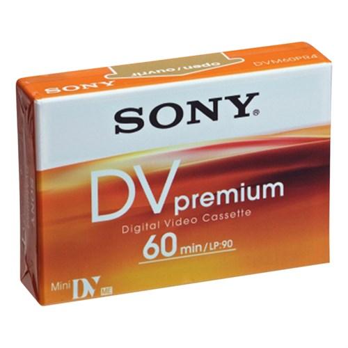 Sony VIDEO TAPE