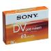 Sony DVM60PR blank video tape