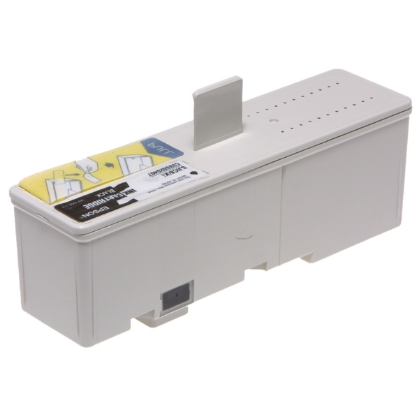 Epson C33S020407 (SJIC-8-K) Ink cartridge black, 20.000.000 signs