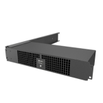 Vertiv SA2-003 network equipment chassis 2U Black