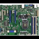 Asrock E3C204 Intel C204 LGA 1155 (Socket H2) ATX server/workstation motherboard