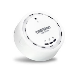 Trendnet 300Mbps Wireless N PoE Access Point 300Mbit/s Power over Ethernet (PoE) WLAN access point