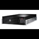 APC Marine 6000VA 10AC outlet(s) Rackmount Black uninterruptible power supply (UPS)