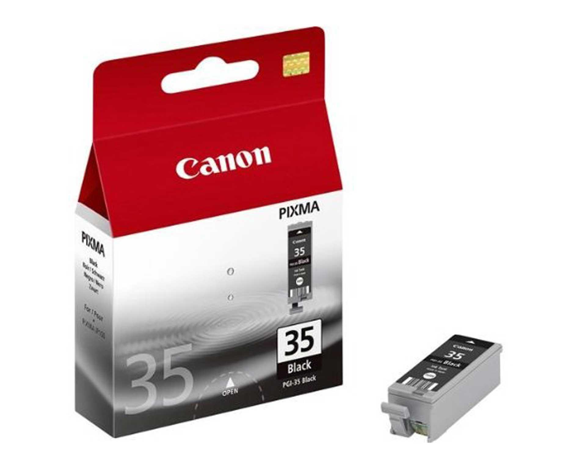 Canon PGI-35 Original Negro 1 pieza(s)
