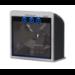 Honeywell MS7820 Lector de códigos de barras fijo 1D Laser Negro, Plata