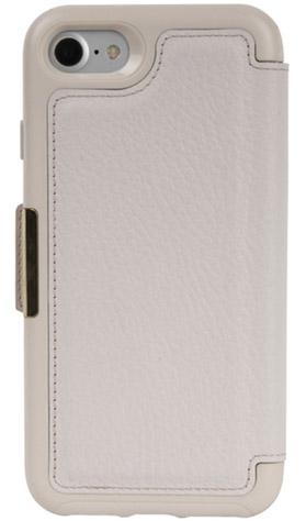"Otterbox Strada 4.7"" Folio Beige"