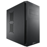 Corsair Carbide 200R Midi Tower Black
