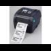 TSC TC210, 8 dots/mm (203 dpi), disp., RTC, TSPL-EZ, USB, RS232, Ethernet