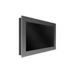 "Peerless KIL747-EUK signage display mount 119.4 cm (47"") Black"