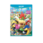 Nintendo Mario Party 10 Basic Wii U video game