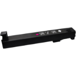 CoreParts Toner Magenta CF303A
