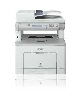 Epson WorkForce AL-MX300DN A4 Mono Laser Ethernet Multifunction Printer