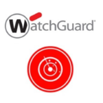 WatchGuard WGT30141 antivirus security software 1 year(s)