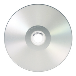 Verbatim CD-R 80MIN 700MB 52X DataLifePlus Silver Inkjet, Hub Printable 50pk Spindle CD-R 700MB 50pcs