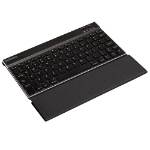 Fellowes 8201001 Bluetooth Black mobile device keyboard