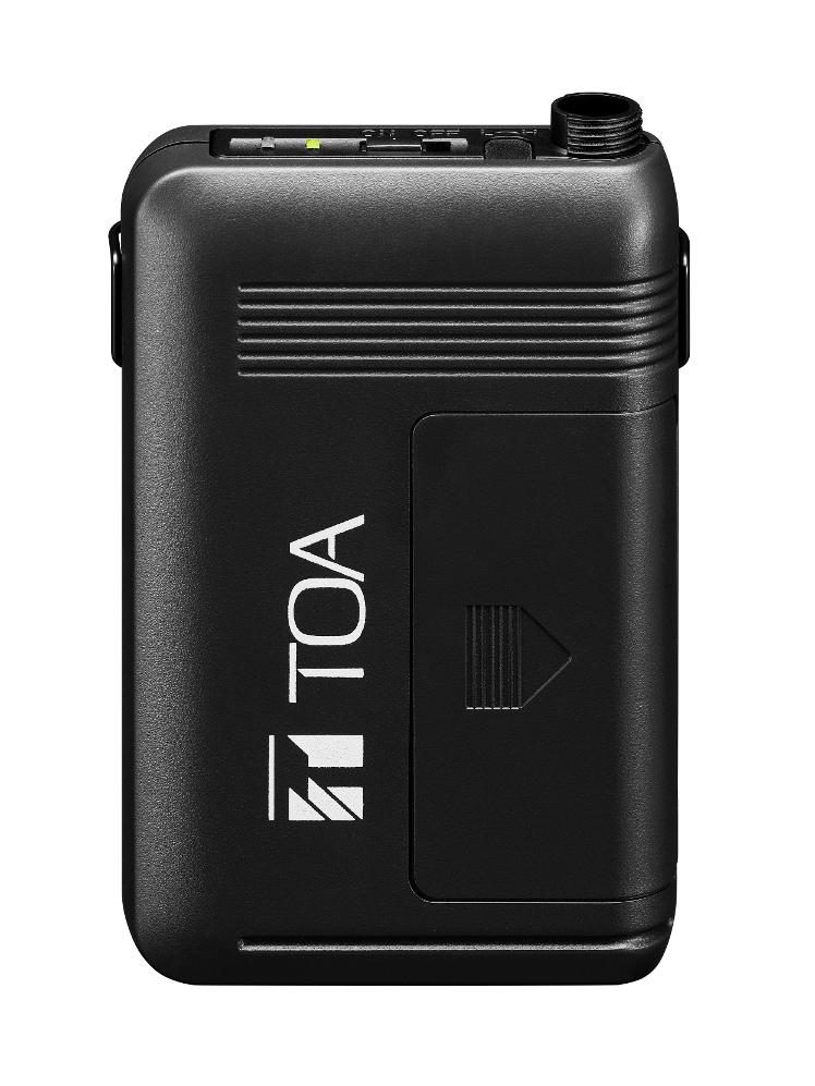TOA WM-5325 Bodypack transmitter