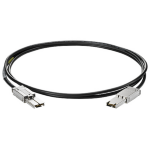 Hewlett Packard Enterprise 407337-B21 1m Serial Attached SCSI (SAS) cable