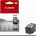 Canon PG-512 cartucho de tinta Original Negro 1 pieza(s)