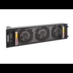 Hewlett Packard Enterprise FlexFabric 12908E Spare High Speed Fan Tray Assembly Black
