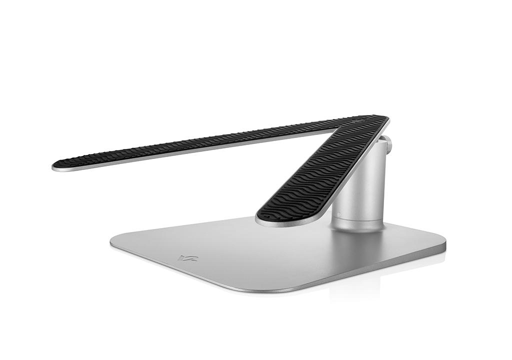 TwelveSouth HiRise Black HiRise for MacBook 94 - 142 mm Stainless steel