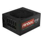Antec HCG-850M 850W ATX Black power supply unit