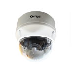 Xvision XC1080S10 IP security camera Indoor & outdoor Dome White security camera