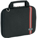 "Targus Hardsided SlimLine Laptop Case 11.1"" Briefcase"