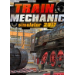 Nexway Train Mechanic Simulator 2017 vídeo juego PC Básico Español
