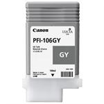 Canon 6630B001 (PFI-106 GY) Ink cartridge gray, 130ml