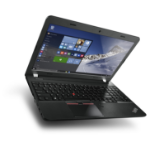 "Lenovo ThinkPad E560 2.3GHz i3-6100U 15.6"" 1366 x 768pixels Black"