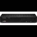 Cradlepoint E300C-18B + NetCloud Enterprise Branch wireless router 10 Gigabit Ethernet Dual-band (2.4 GHz / 5 GHz) 3G 4G Black