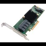 Adaptec 71685 SGL RAID controller PCI Express x8 3.0 6 Gbit/s