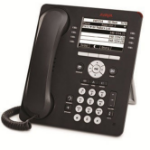 Avaya IP PHONE 9611G ICON ONLY