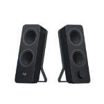 Logitech Z207 loudspeaker 10 W Black Wired & Wireless