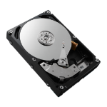 "DELL 4WX8Y internal hard drive 2.5"" 600 GB SAS"