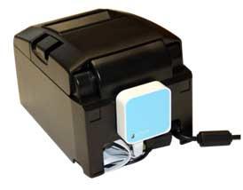 Star Micronics WIFI Power Pack