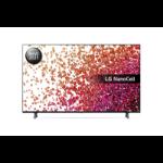 "LG 55NANO756PA TV 139.7 cm (55"") 4K Ultra HD Smart TV Wi-Fi Black"