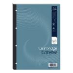 Cambridge Eday 160pg Rfl Pad 100080234